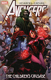 Avengers: The Coming of the Beast (Hardcover)Books