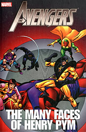 Avengers: The Once and Future Kang (Avengers (Marvel Unnumbered)) (Paperback)Books