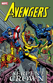 Avengers: We are the Avengers (Paperback)Books