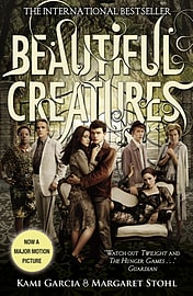 Beautiful Creatures The Official Illustrated Movie Companion (Paperback)Books