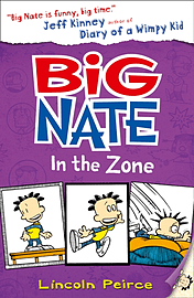 Big Nate All Work and No Play: A Collection of Sundays (Paperback)Books
