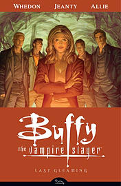 Buffy the Vampire Slayer - The Making of a Slayer (Hardcover)Books