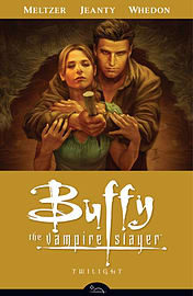 Buffy the Vampire Slayer Season 9 Volume 1: Freefall (Buffy the Vampire Slayer (Dark Horse)) (PaperbBooks