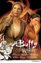 Buffy the Vampire Slayer Season 9 Volume 4: Welcome to the Team (Paperback)Books