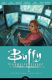 Buffy The Vampire Slayer Season 8 Volume 6: Retreat (Buffy the Vampire Slayer (Dark Horse)) (PaperbaBooks