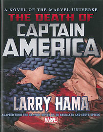 Captain America: The Death of Captain America: The Complete Collection (Paperback)Books