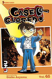 Case Closed 47 (Paperback)Books