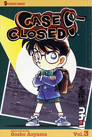 Case ClosedVolume 30 (Paperback)Books