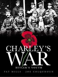 Charleys War (Vol. 9) - Death From Above (Hardcover)Books