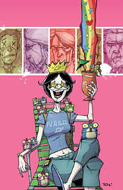 Chew Volume 7: Bad Apples TP (Paperback)Books