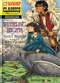 Classics Illustrated #16: Kidnapped by (Classics Illustrated Graphic Novels) (Hardcover)Books