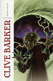 Clive Barker's Hellraiser: Dark Watch Vol. 2 (Paperback)Books