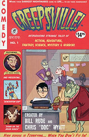 Creepy Archives Vol.19 (Hardcover)Books