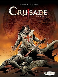 Crusade Vol.2: Qa'dj (Crusade Trilogy) (Paperback)Books