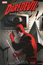 Daredevil by Mark Waid Volume 4 (Paperback)Books