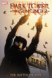 Dark Tower: The Gunslinger: The Journey Begins (Dark Tower Graphic Novel) (Paperback)Books