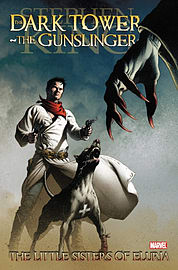 Dark Tower: The Fall of Gilead (Dark Tower (Marvel Paperback)) (Paperback)Books