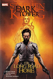 Dark Tower: The Long Road Home (Dark Tower (Marvel Paperback)) (Paperback)Books