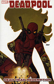 Deadshot Beginnings TP (Paperback)Books