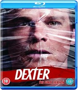 Dexter - The Final Season [Blu-ray] [Region Free]Blu-ray