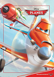 Disney Planes the Essential Guide (Disney Planes Film Tie in) (Hardcover)Books