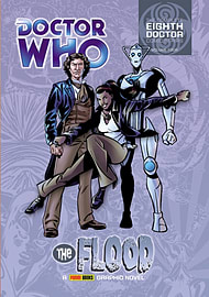 Doctor Who - The Iron Legion (Complete Fourth Doctor Comic Strips Vol. 1): v. 1 (Paperback)Books