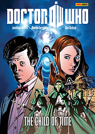 Doctor Who: The Crimson Hand (Paperback)Books