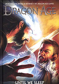 Dragon Age Vol 03 Until We Sleep - HardcoverBooks