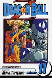 Dragon Ball Z: v. 12 (Dragon Ball Z (Viz Paperback)) (Paperback)Books