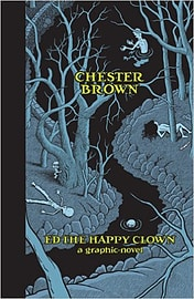 Ed the Happy Clown (Hardcover)Books