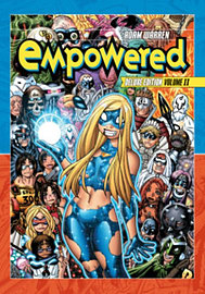Empowered Volume 1 (Paperback)Books