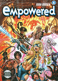 Empowered Vol 06 - SoftcoverBooks