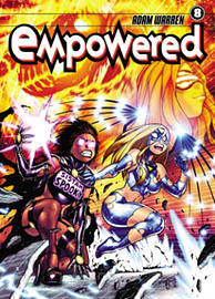 Empowered, Vol. 2 (Paperback)Books