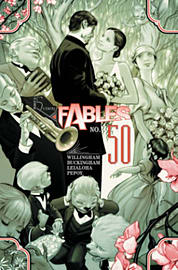 Fables Deluxe Edition Volume 7 HC (Hardcover)Books