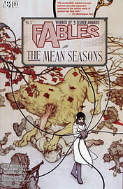 Fables TP Vol 06 Homelands (Paperback)Books