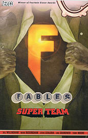 Fables TP Vol 17 Inherit The Wind (Paperback)Books