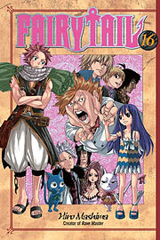 Fairy Tail 19 (Paperback)Books
