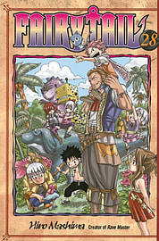 Fairy Tail 29 (Paperback)Books