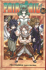 Fairy Tail 37 (Paperback)Books
