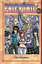 Fairy Tail 39 (Paperback)Books