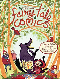 Fairy Tale Comics (Hardcover)Books