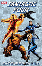 Fantastic Four: Island of Death (Fantastic Four (Marvel Paperback)) (Paperback)Books