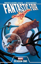 Fantastic Four: World's Greatest (Paperback)Books