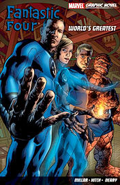 Fantastic Four by Jonathan Hickman - Volume 6 (Fantastic Four (Marvel Paperback)) (Paperback)Books