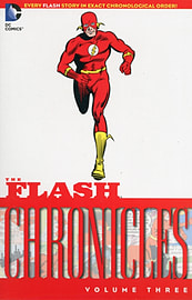 Flash Chronicles Volume 4 TP (Paperback)Books