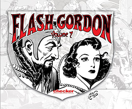 Flash Gordon: Invasion of the Red Sword TP (Paperback)Books