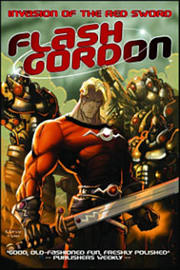 Flash Gordon: Zeitgeist Volume 1 TP (Paperback)Books