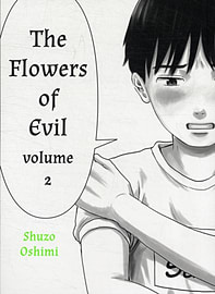 Flowers of Evil, Vol. 3 (Paperback)Books