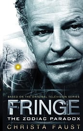 Fringe Tales From The Fringe TP (Paperback)Books