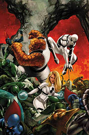 FF By Jonathan Hickman Vol. 1 (Ff (Future Foundation)(Quality Paperback)) (Paperback)Books
